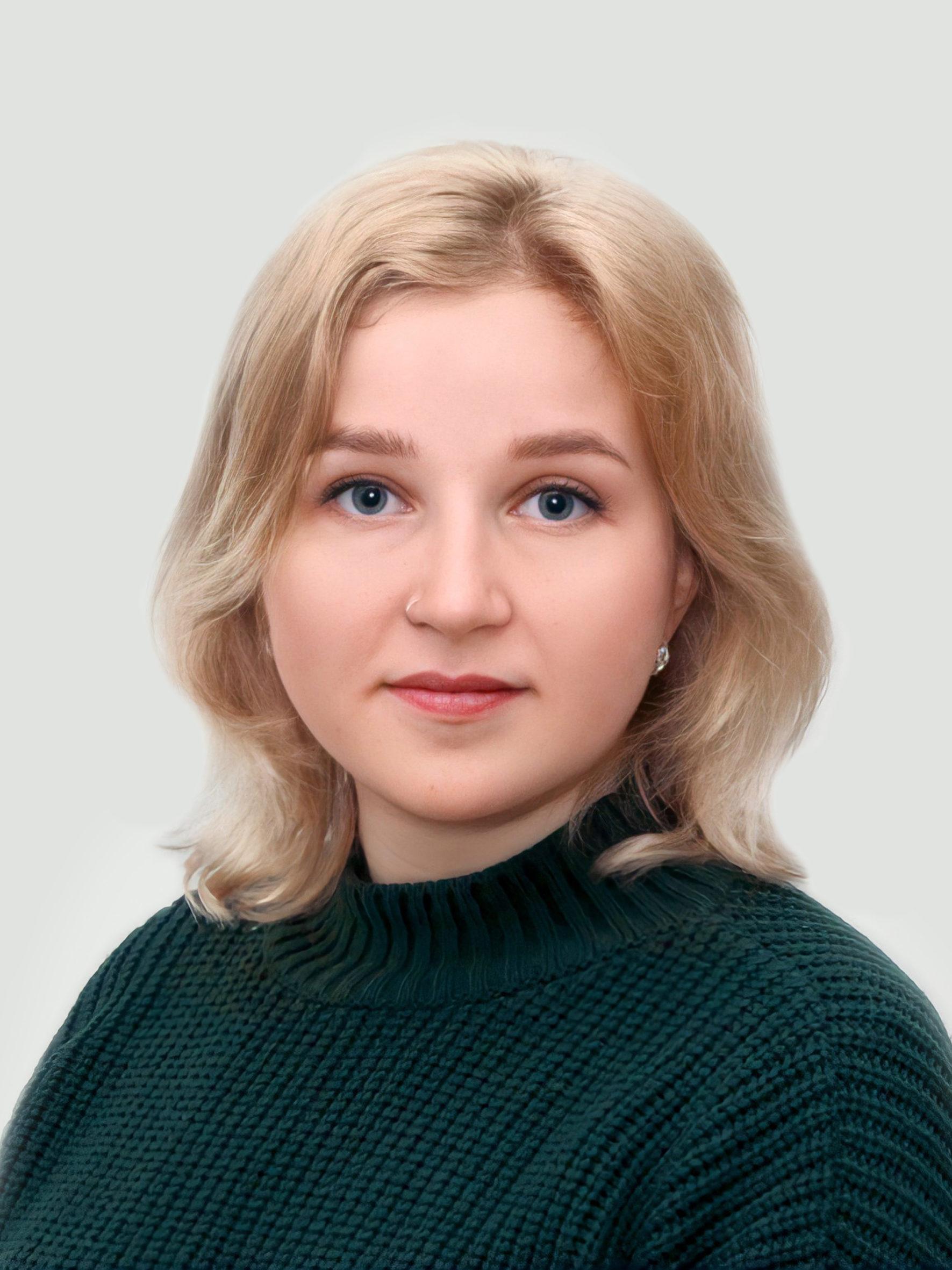 Шонорова Алёна