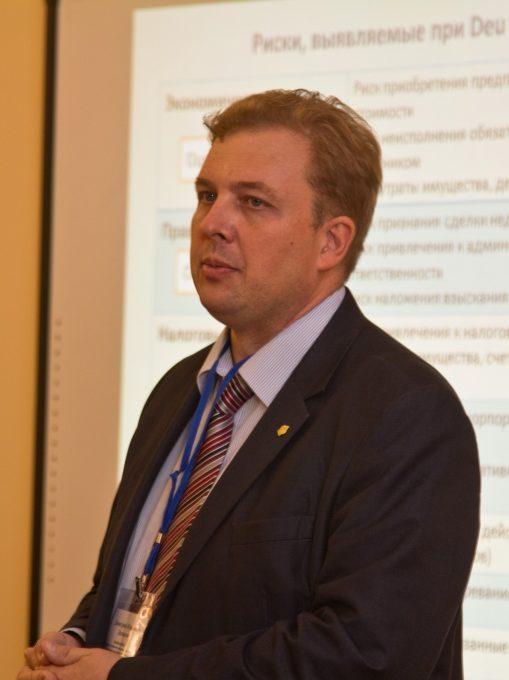 Захматов Дмитрий