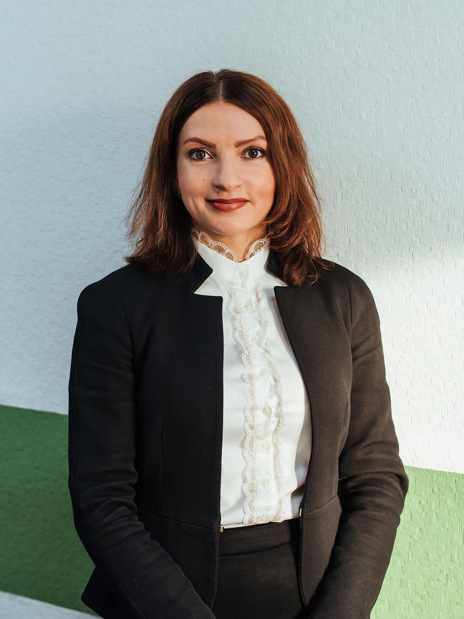 Белова Елена
