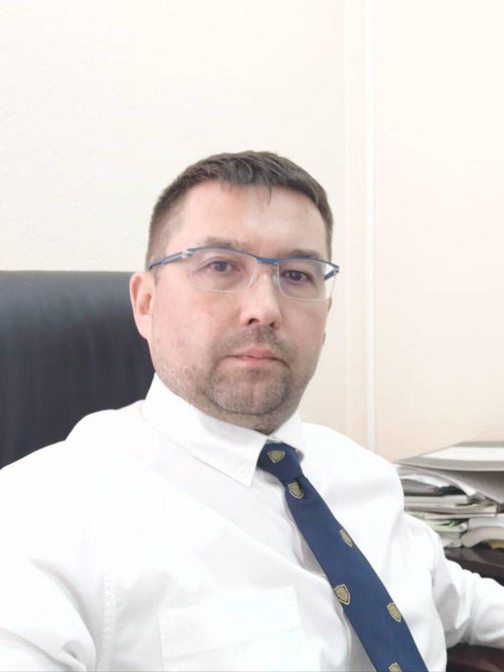 Кудряшов Димитрий