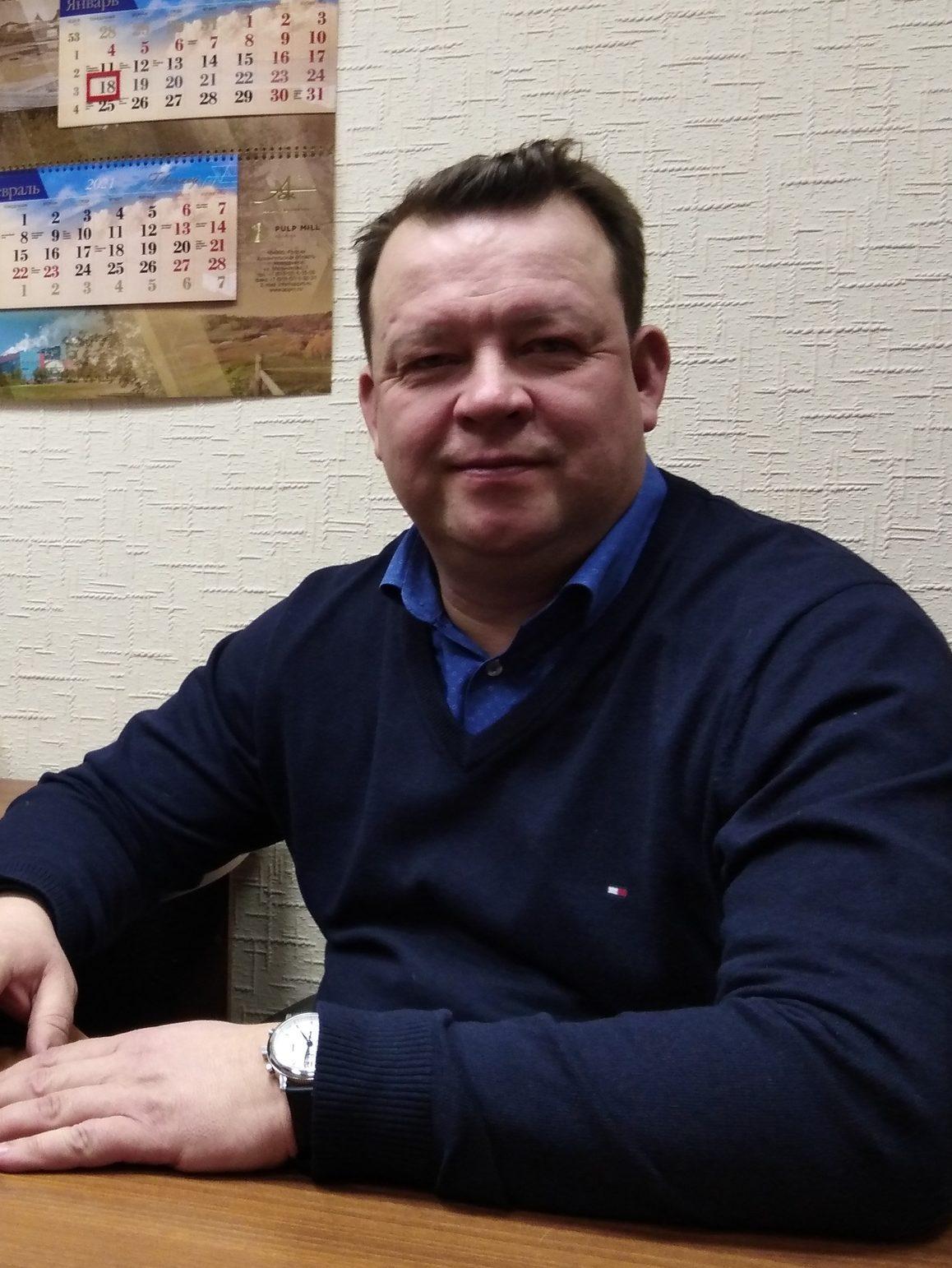 Торицын Михаил