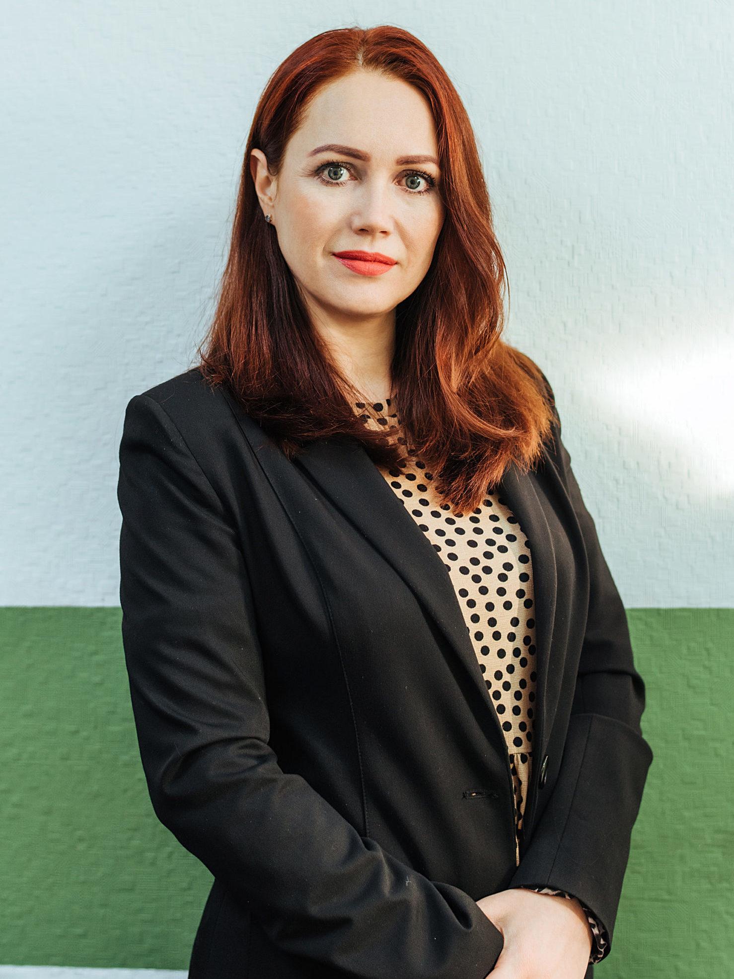 Вишнякова Светлана