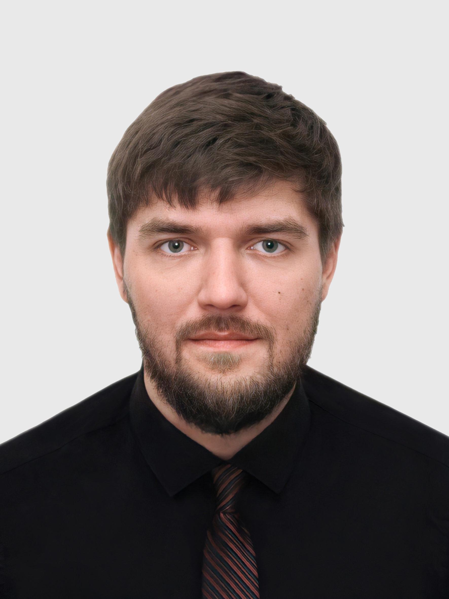 Кабаров Ярослав