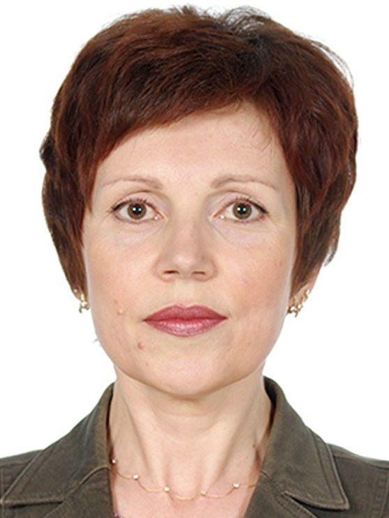 Фролова Светлана