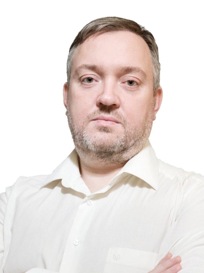 Госьков Евгений