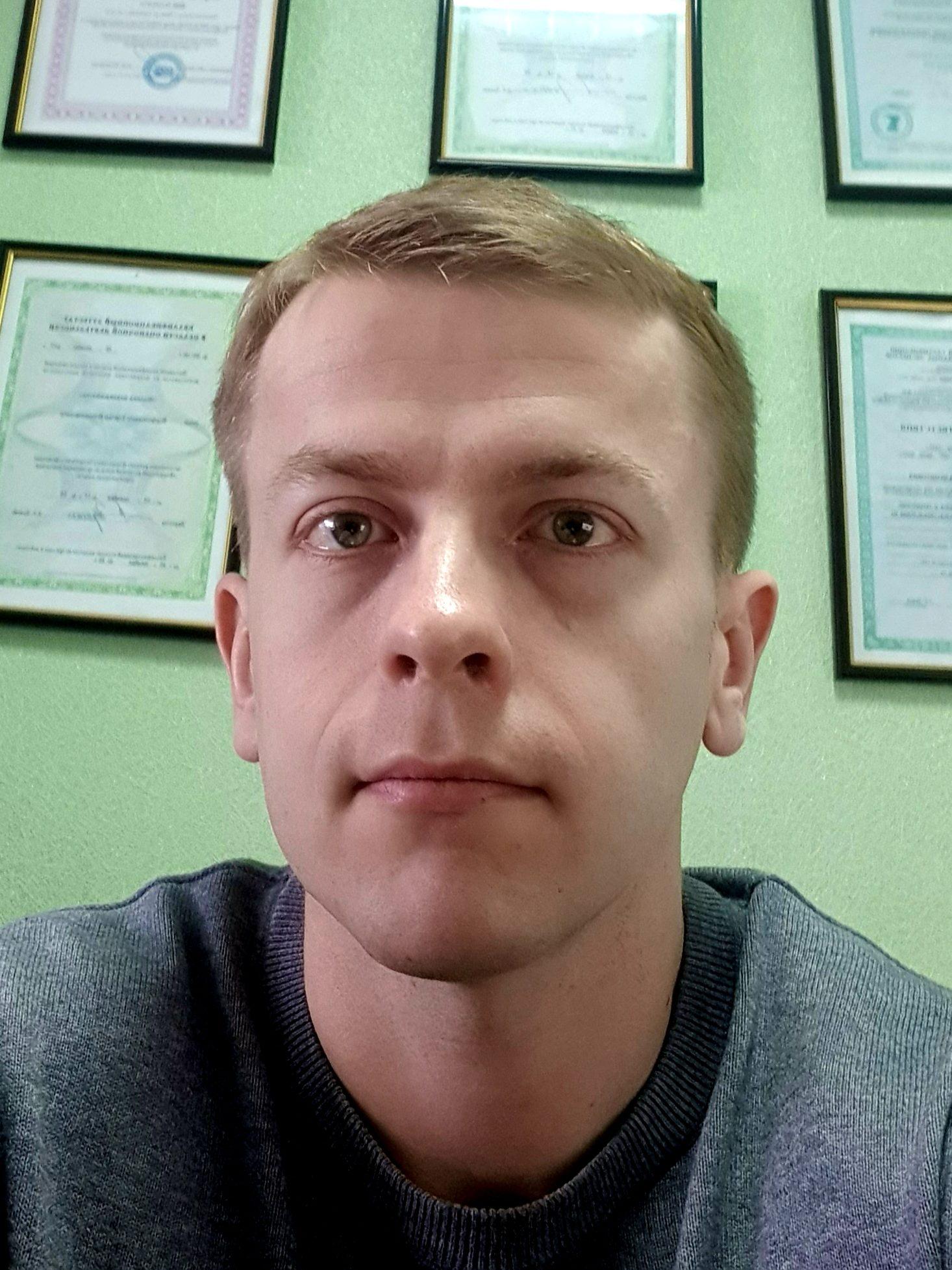 Ворфоломеев Сергей