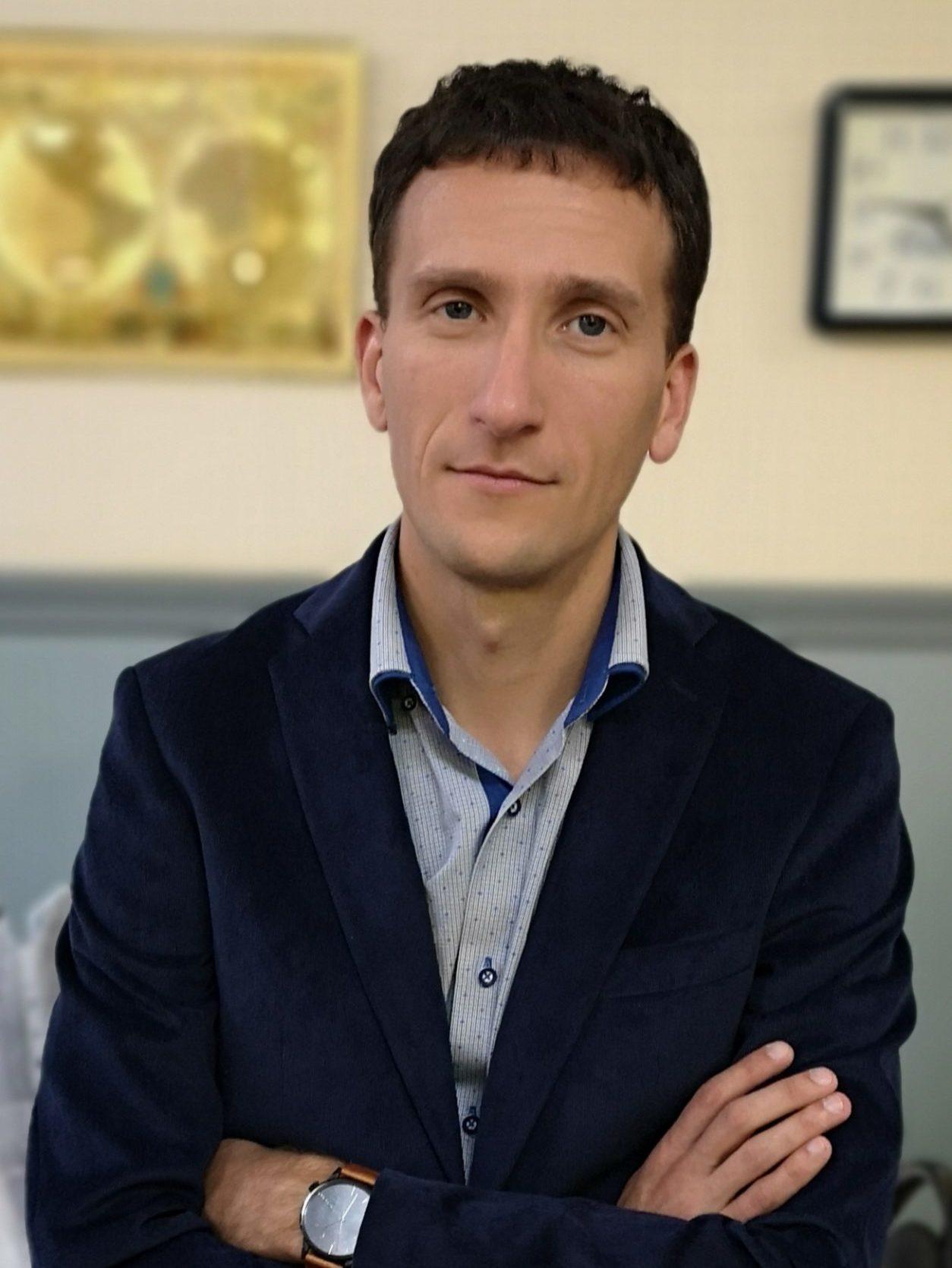 Шуранов Александр