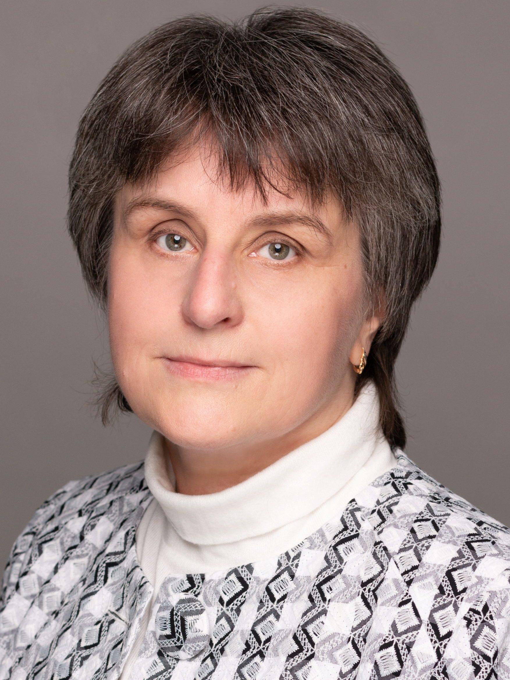 Киршина Наталья