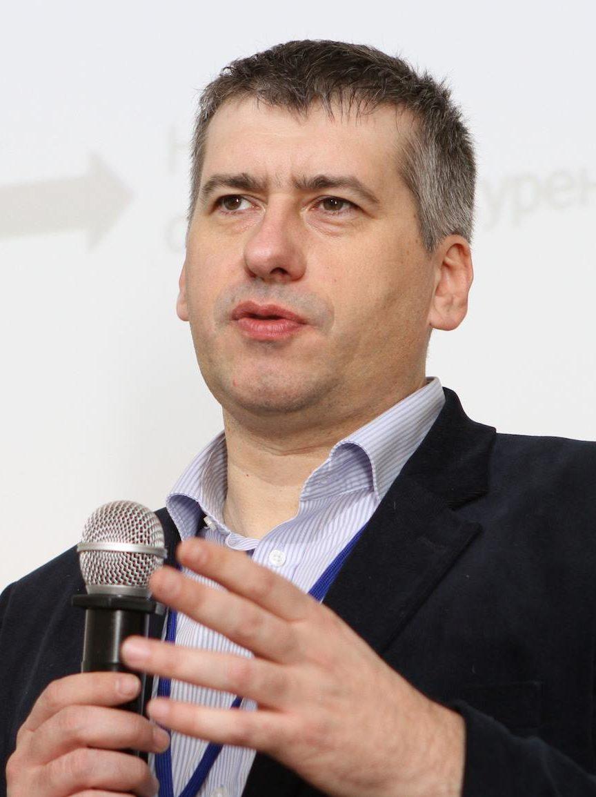 Бабенко Роман